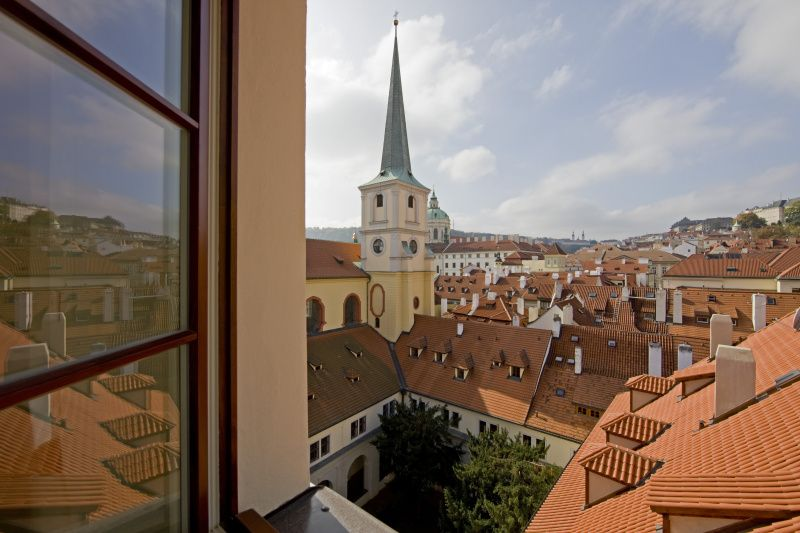 Rocco Forte Augustine Hotel, Prague, Prague - hotel Photo